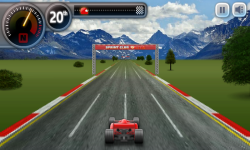 Speed Club Nitro screenshot 3/6