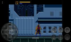 X Men - SEGA screenshot 3/5