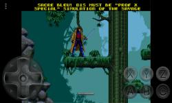 X Men - SEGA screenshot 4/5