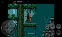 X Men - SEGA screenshot 5/5