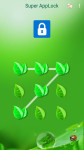 AppLock Theme Green screenshot 2/2
