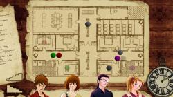 Halls of Darkness screenshot 3/6