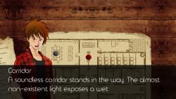 Halls of Darkness screenshot 4/6