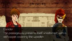 Halls of Darkness screenshot 5/6