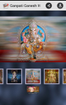 Ganpati Ganesh Wallpapers screenshot 2/5