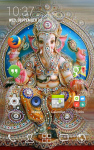 Ganpati Ganesh Wallpapers screenshot 4/5