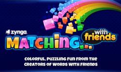 Matching with friends screenshot 1/3