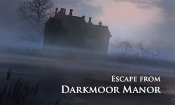 Darkmoor Manor screenshot 1/6