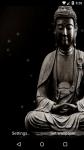 Beautiful Gautama Live Wallpaper HD screenshot 2/6