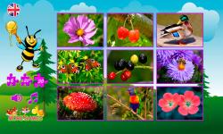 Puzzles nature screenshot 2/6