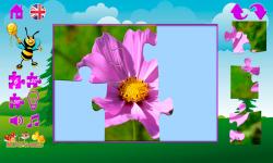 Puzzles nature screenshot 3/6