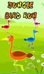 Jungle Bird Run screenshot 1/1
