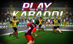 Play Kabaddi - Java screenshot 1/5