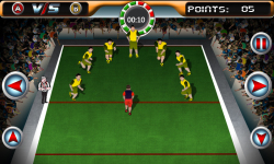 Play Kabaddi - Java screenshot 2/5