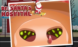 Dr Santas Hospital Game screenshot 2/5