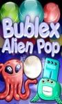 Bublex Alien_Pop screenshot 1/6