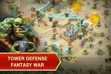 Fantasy Tower screenshot 1/5