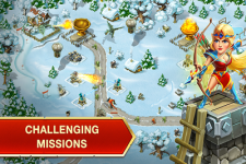Fantasy Tower screenshot 2/5