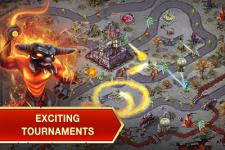 Fantasy Tower screenshot 3/5