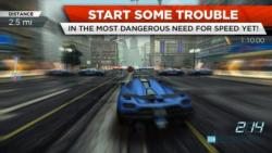 Need for Speed Most Wanted special screenshot 3/5