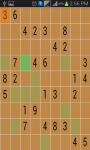 sudoku game 2016 screenshot 3/4