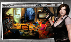 Crime Weapon :Hidden Object screenshot 3/5