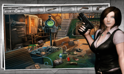 Crime Weapon :Hidden Object screenshot 4/5