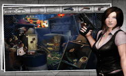 Crime Weapon :Hidden Object screenshot 5/5
