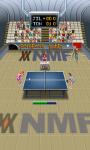 Ping Pong Babez screenshot 4/6