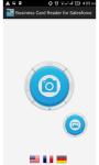 Business Card Reader for Salesforce CRM screenshot 4/6