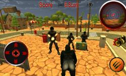 Ultimate Gorilla City Attack screenshot 1/4