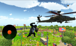 Ultimate Gorilla City Attack screenshot 4/4