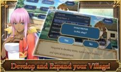 SRPG Legend of Ixtona next screenshot 1/6