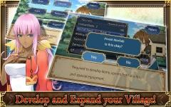 SRPG Legend of Ixtona next screenshot 2/6