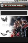 Devil Jin Tekken Wallpapers screenshot 1/2