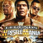 WWE Legends of WrestleMania Lite screenshot 1/2