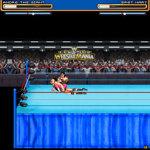 WWE Legends of WrestleMania Lite screenshot 2/2
