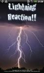Lightning Reaction screenshot 1/4