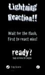 Lightning Reaction screenshot 3/4