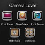 Camera Lover Pack screenshot 1/3