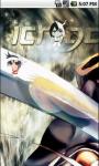 Ichigo Bleach Live Wallpaper screenshot 2/5