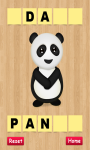 Animals Spelling Game for Kids screenshot 2/3