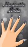Magnetic Nail Designs Free screenshot 1/2
