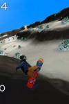 Big Mountain Snowboarding Lite screenshot 1/1
