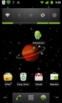 Saturn Live Wallpaper Free screenshot 3/4