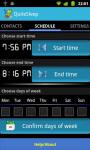Quite Sleep screenshot 2/6