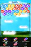 Android Bubble Sky Blast screenshot 2/3
