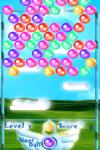 Android Bubble Sky Blast screenshot 3/3