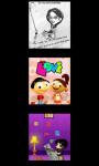 Cartoon Jigsaw Puzzle: IQ Test screenshot 3/4