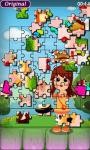 Cartoon Jigsaw Puzzle: IQ Test screenshot 4/4